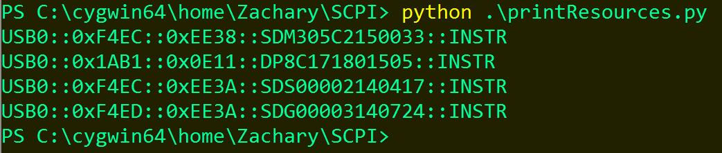 Python | Zack's Lab